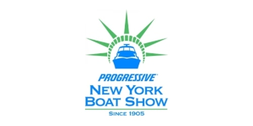New York Boat Show coupon