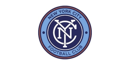 New York City FC coupon