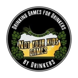 Not Your Kids Games