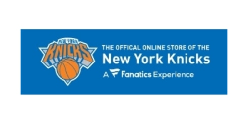 Knicks Store coupon