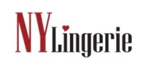 NY Lingerie coupon