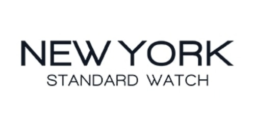 NYSW Watch coupon