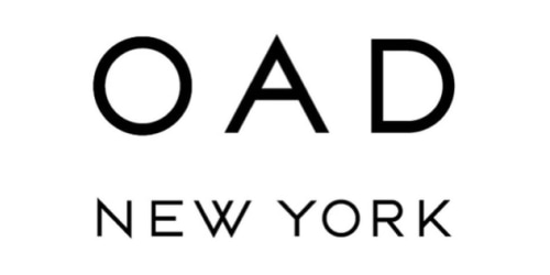 OAD New York coupon