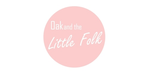 Oak and the Little Folk coupon
