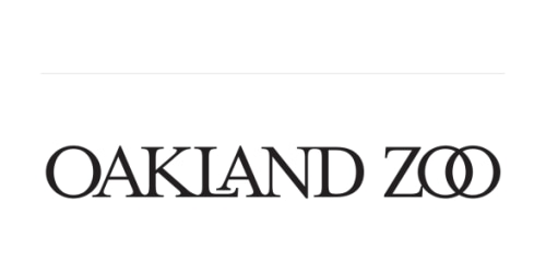 Oakland Zoo coupon