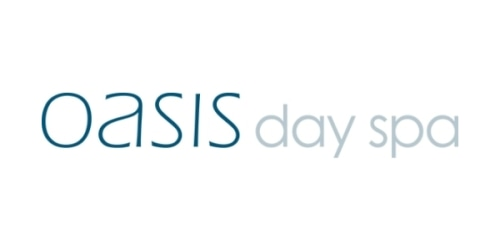 Oasis Day Spa coupon