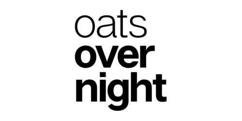 Oats Overnight coupon