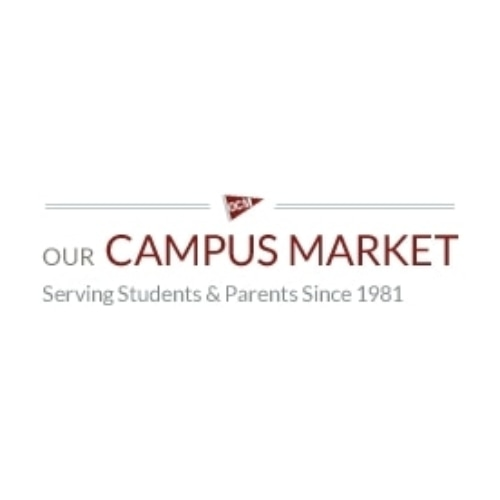 Our Campus Market
