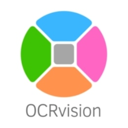OCRvision