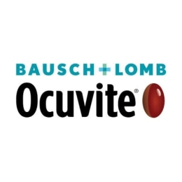Ocuvite Eye Nutrition