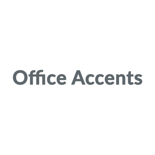 Office Accents