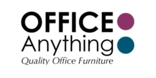 Office Anything coupon