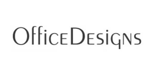 Office Designs coupon