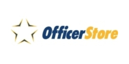 Officer Store.com coupon