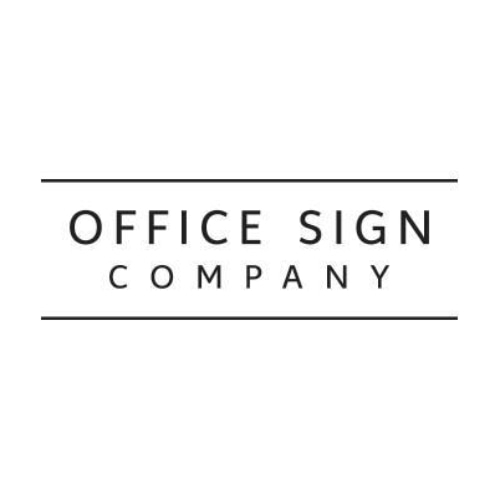 Office Sign Company