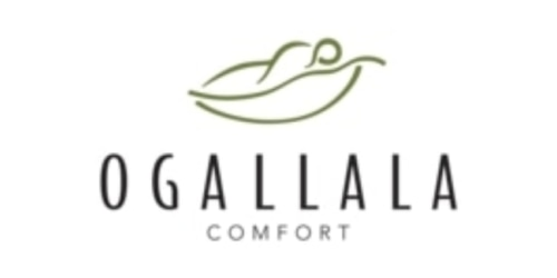 Ogallala Comfort coupon