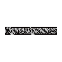 Ogreat Games