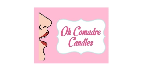 Oh Comadre Candles coupon