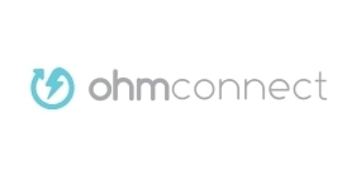 OhmConnect coupon