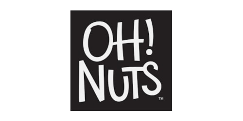 Oh Nuts coupon