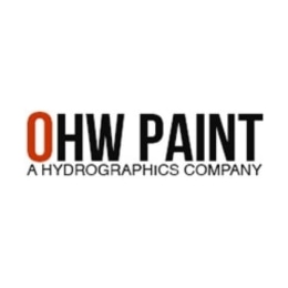 OHW Hydrographic Paint