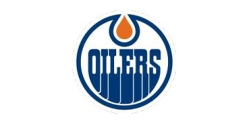 Edmonton Oilers coupon