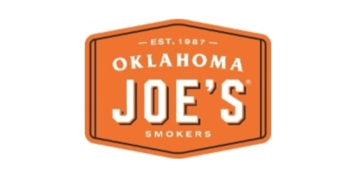 Oklahoma Joe's coupon