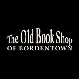 Old Bookshop of Bordentown
