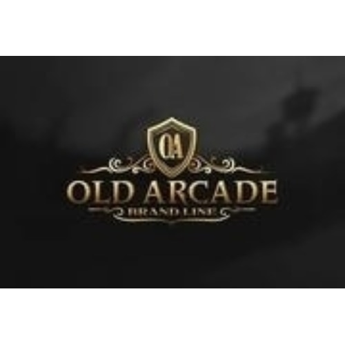 Old Arcade - Nice Old Toys