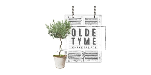 Olde Tyme Marketplace coupon