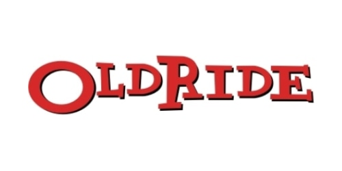 Oldride coupon