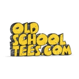 Old School Tees