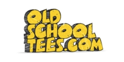 Old School Tees coupon