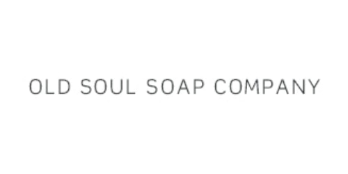 Old Soul Soap Company coupon