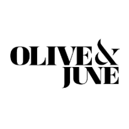 Olive and June
