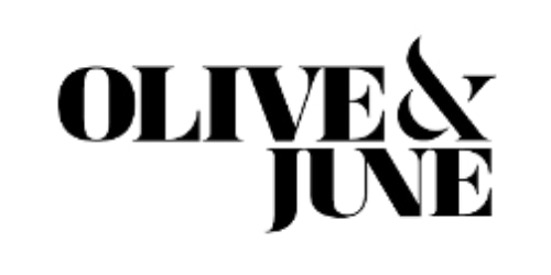 Olive and June coupon