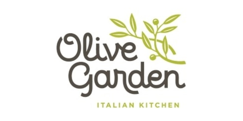 Olive Garden coupon