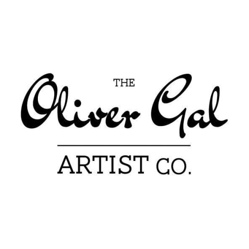 The Oliver Gal Artist Co