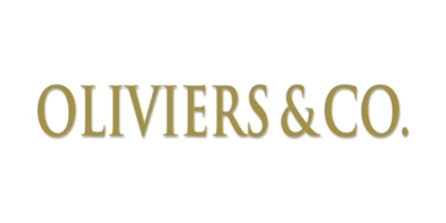 Oliviers and Co. coupon