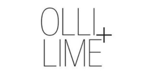 Olli + Lime coupon