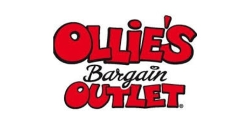 Ollie's Bargain Outlet coupon