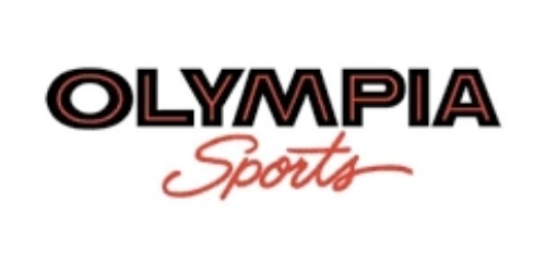 Olympia Sports coupon