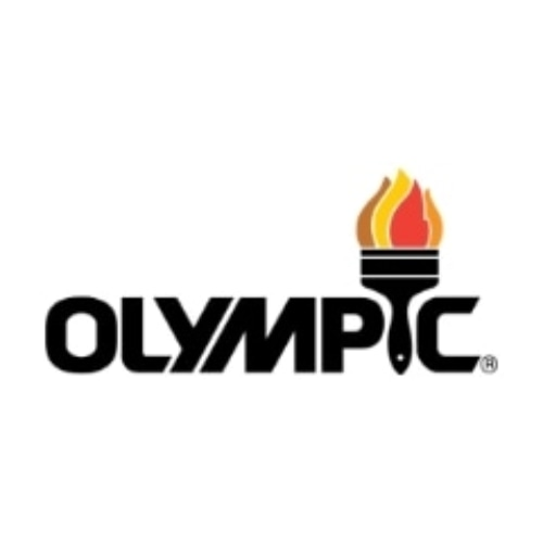 Olympic Paints & Stains