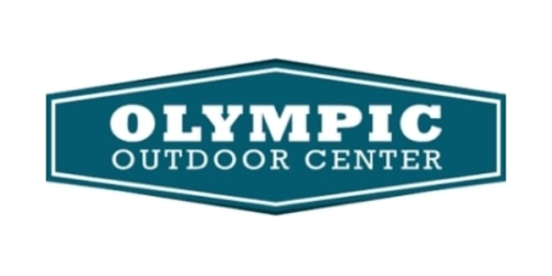 Olympic Outdoor Center coupon