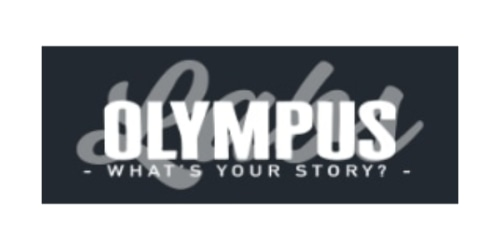 Olympus Labs coupon