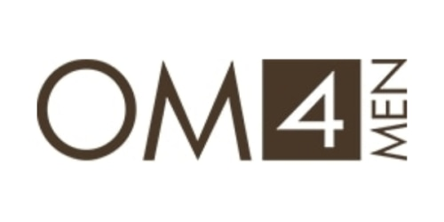 Organic Male OM4 coupon