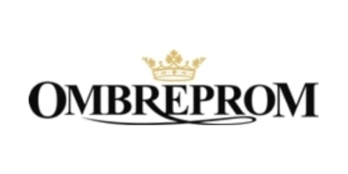 Ombreprom coupon