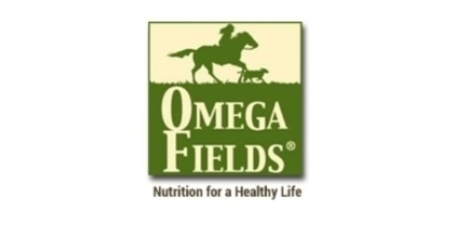 Omega Fields coupon