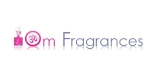 Om Fragrances coupon