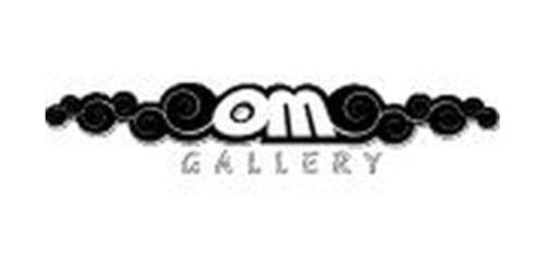 Om Gallery coupon